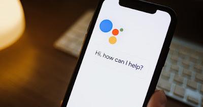 Cara mengoptimalkan pencarian suara Google