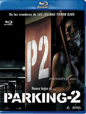 P2 (2007) Dual Audio [Hindi – Eng] 480p BluRay ESub x264 300Mb
