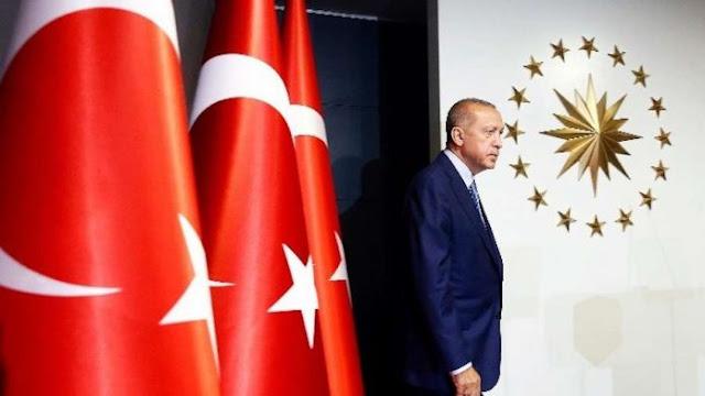 """""""Ο πέμπτος πόλεμος του Ερντογάν θα βρει την Τουρκία ηττημένη"""""""