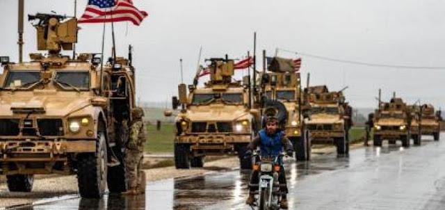 США бежит из Афганистана, опережая свой визг