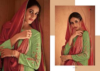 Deepsy Pari Jam Satin Salwar Kameez