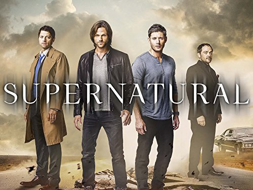 Supernatural TV show download free (all tv episodes in HD)