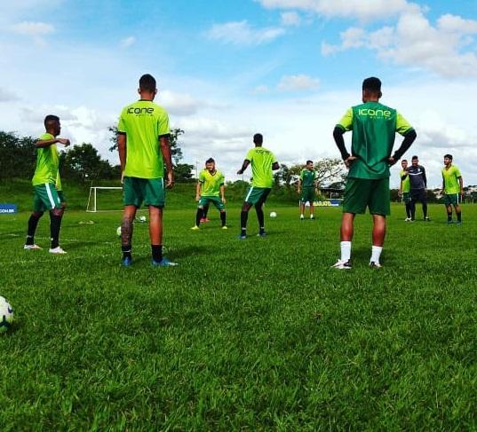 Copa do Brasil: Luverdense joga hoje