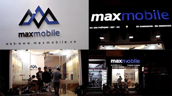 Dịch vụ thay màn hình cho Xiaomi tại MaxMobile