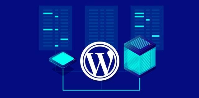 what is wordpress hosting top website host