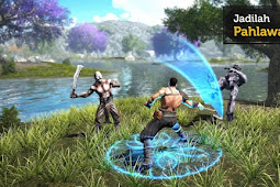 Download Evil Lands: Online Action RPG v1.3.0 Mod | Unlimited Free Chest