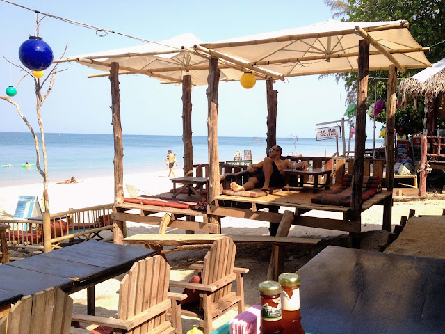 johnny FD Koh Lanta Digital Nomad