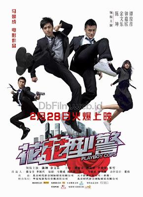 Sinopsis film Playboy Cops (2008)