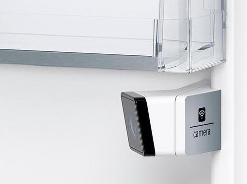 Siemens slimme koelkast met camera