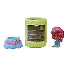 MLP Blind Bags, Capsule  Pinkie Pie Equestria Girls Cutie Mark Crew Figure