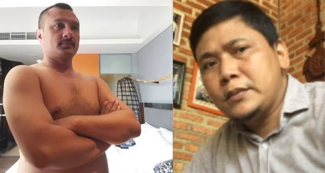 Ferdinand Hutahaean Diajak Tarung Eks Aktivis HMI DKI