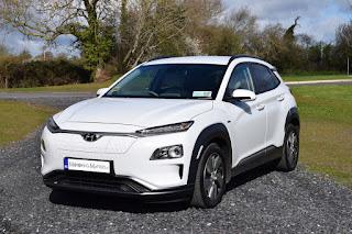 Hyundai Kona 2019 New Release