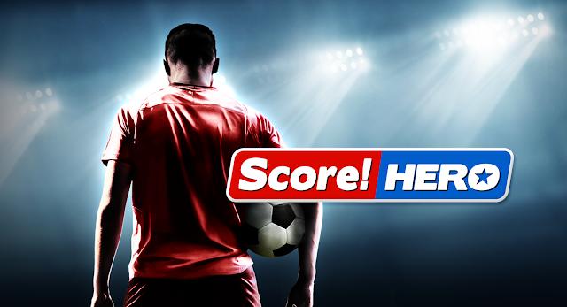 Score Hero V2.46 MOD APK – PARA HİLELİ