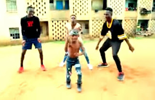 DOWNLOAD VIDEO | DOGO SILLAH FT KHAN SILLAH – TOTO LAO mp4