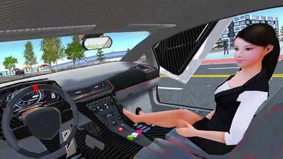 Descargar Descarga Car Simulator 2 MOD APK 1.33.12 con Dinero Infinito Gratis para Android 5