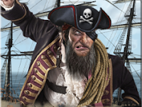 Download The Pirate: Caribbean Hunt v2.5 Mod Apk Unlimited Money