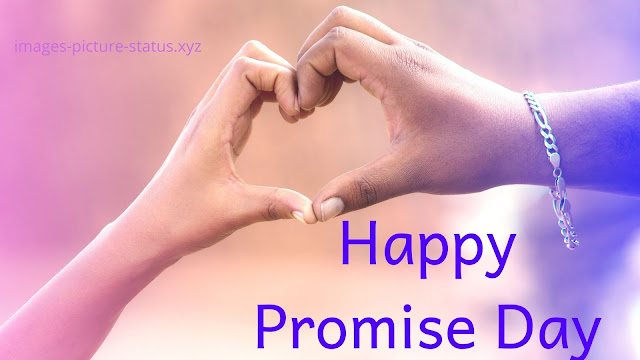 Happy Promise Day Wishes Best Beautiful Wallpapers, Images & pic