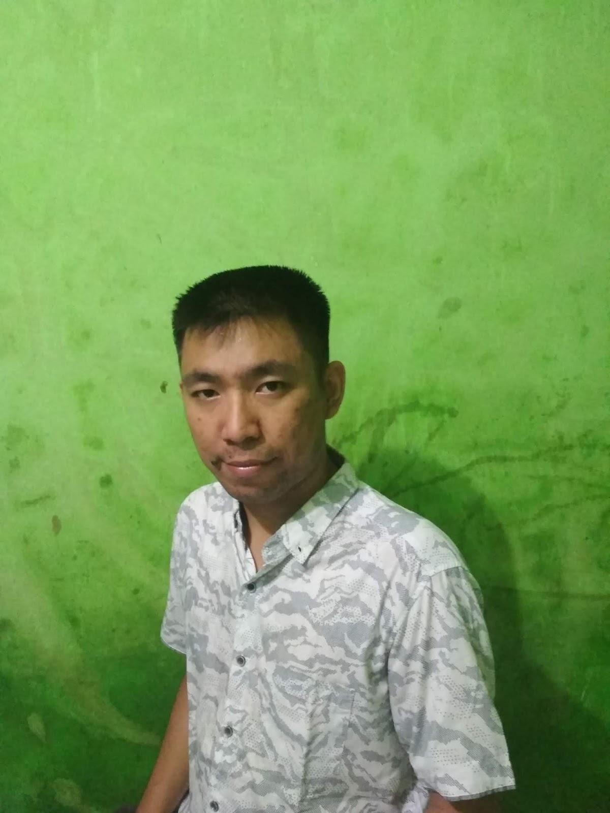 Pekerjaan Arief Rahmat Pamungkas