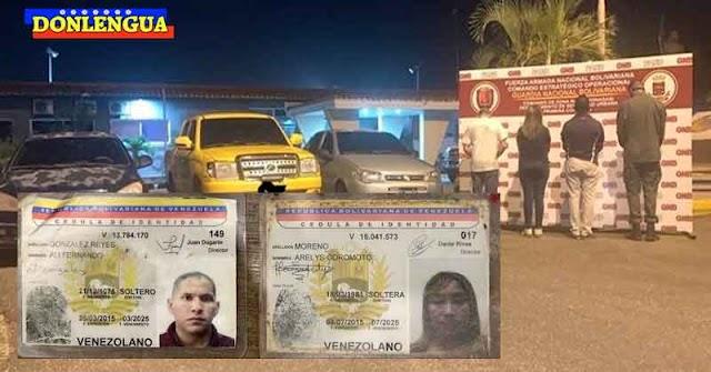 Dos Coroneles del ejército detenidos en Mornagas por tráfico humano