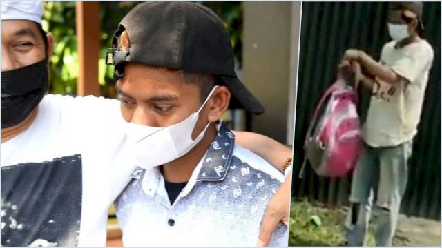 Nasib Drajat, Kuli Bangunan yang Dipecat karena Lepas Masker, Ditawari Kerja Dedi Mulyadi