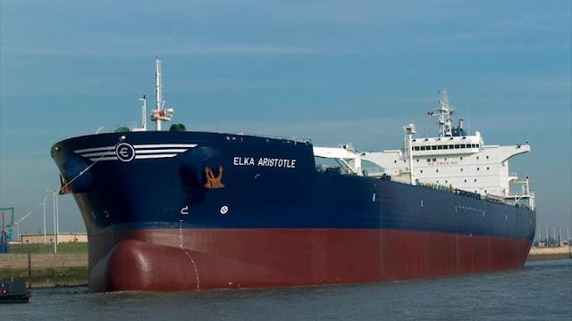 Αγωνία για τα 4 μέλη πληρώματος ελληνικού πλοίου που απήγαγαν πειρατές στο Τόγκο