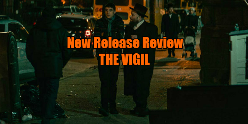 the vigil review