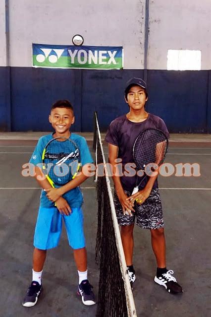 Tenis Bondowoso Bangkit