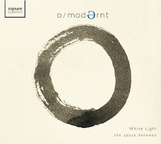 White Light - O/Modernt - Signum Classics