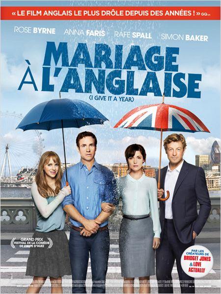 Mariage à l'anglaise [VOSTFR] dvdrip