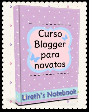 Curso Blogger 1