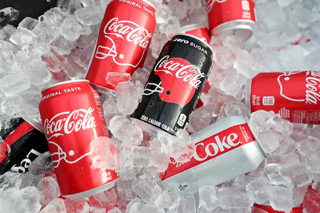 Coke shares pop ahead of one of 'most promising' new launches in decades - rictas.com
