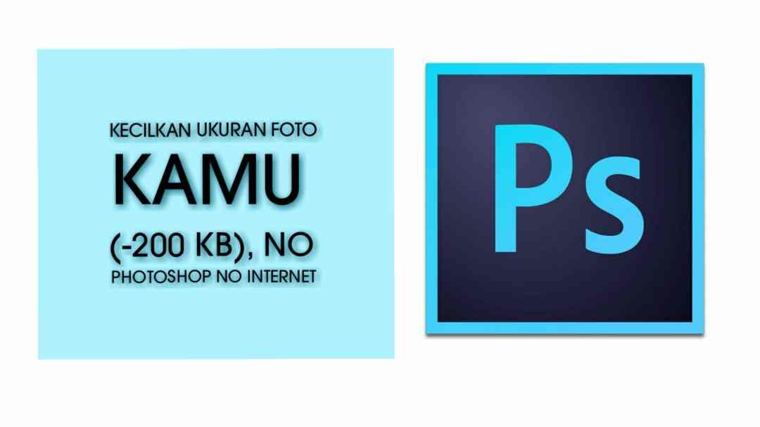 cara memperkecil ukuran foto dibawah 200 kb untuk CPNS 2018 tanpa Internet dan Photoshop