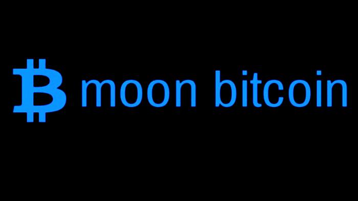 Moon bitcoin