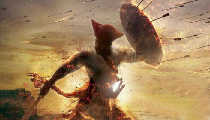 Tanhaji: The Unsung Warrior Box Office Collection 2nd Week is Awesome