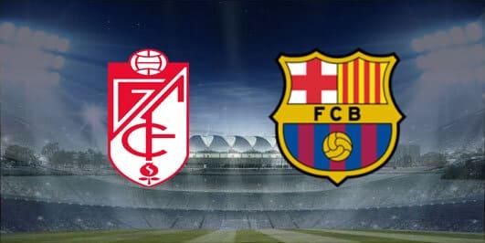 مشاهدة مباراة برشلونة وغرناطة بث مباشر بتاريخ 19-01-2020 الدوري الاسباني