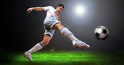 Ingin pergi ke dealer sepak bola?  Lihat caranya di bawah ini.