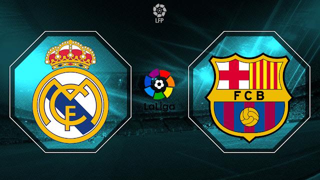 حان الآن موعد الكلاسيكو - برشلونة يحل ضيفا ثقيلا على ريال مدريد المُهتز في كلاسيكو تحديد صدارة الليجا
