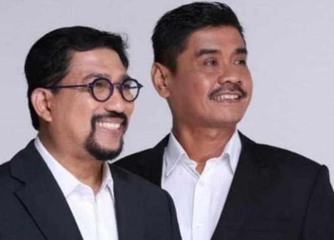 Hari Ini, Pasangan Machfud-Mujiaman Daftar ke KPU Surabaya