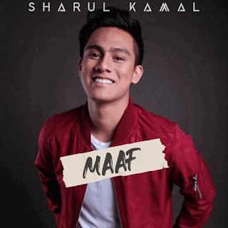 Sharul Kamal - Maaf MP3