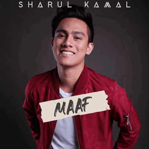 Sharul Kamal - Maaf MP3