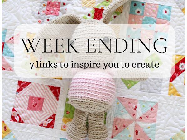 Week Ending - June 28