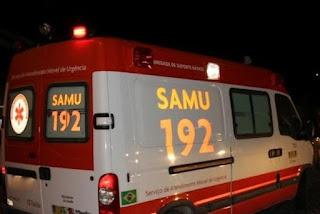 Acidente envolvendo duas motos deixa duas pessoas mortas em estrada da Paraíba