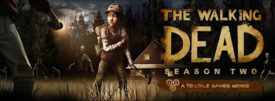 The Walking Dead - The Game - Season 2