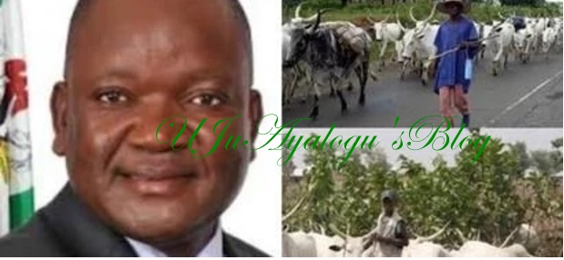 Ortom imposes dusk-to-dawn curfew in Gboko