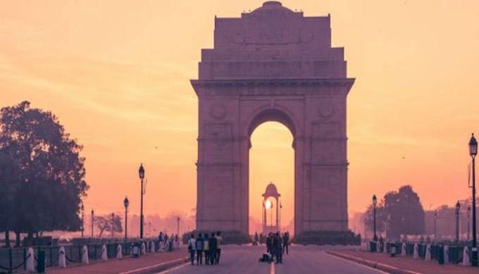 Delhi Population 2018: दिल्ली की जनसंख्या कितनी है ?