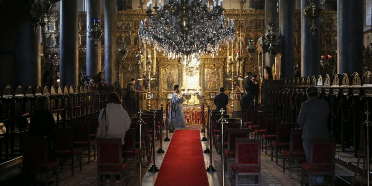 Τουρκία: Λεηλασίες σε ορθόδοξες εκκλησίες – Ναοί έρμαιο των κυνηγών θησαυρών