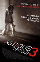 La Noche del Demonio: Capitulo 3 / Insidious 3
