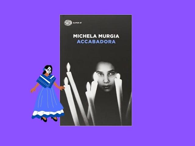 accabadora romanzo michela murgia