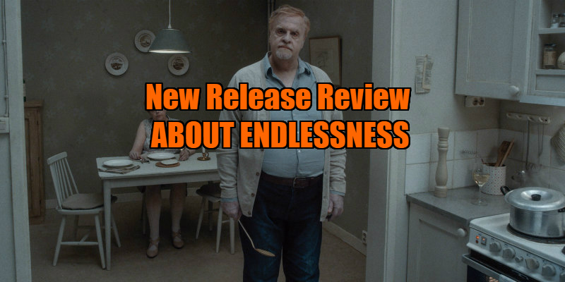 about endlessness review