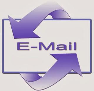 Pengertian E-mail berbasis SMTP/POP